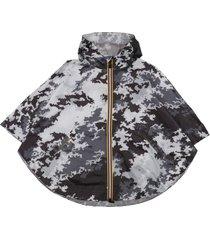 k-way capes & ponchos