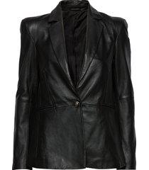 2nd miller blazer colbert zwart 2ndday