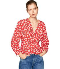 blouse pepe jeans pl303700