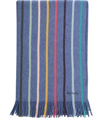 paul smith scarf twist artist