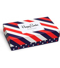 giftbox 3pak skarpetki happy socks