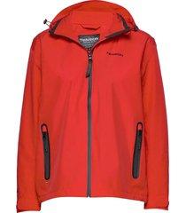 gigi outerwear sport jackets röd tenson