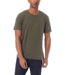 men's fillmore slub short sleeve t-shirt