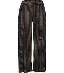 pantaloni culotte in jersey (nero) - bodyflirt