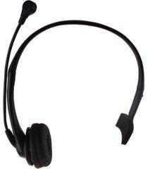 diadema x-kim mono auricular usb hf-400 control de mando