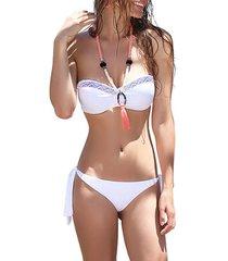 bikini admas 2-delige bikiniset beachsun