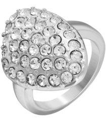 t tahari women's lovely baubles cocktail ring