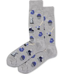 hot sox men's hockey socks