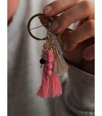 brelok thnik pink