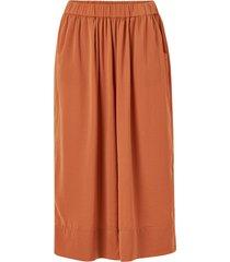 culottebyxor minga cropped trousers