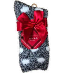 charter club super soft cozy socks, created for macy's