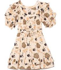naomi dress in daisy