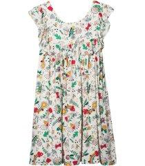 sonia rykiel enfant printed dress