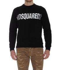 dsquared2 sweater logo