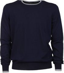 fay fitted sweater