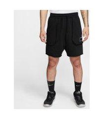 shorts nike dri-fit kd masculino