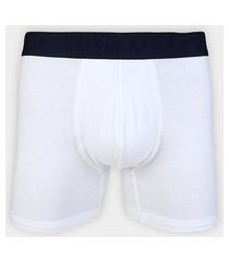 cueca boxer calvin klein cotton black