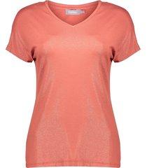02822-40 t-shirt v-neck aofoil