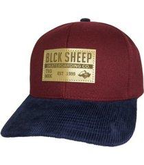 boné black sheep 1006