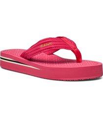 lemonbeach beach san shoes summer shoes flip flops rosa gant