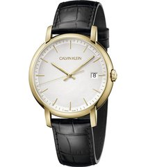 reloj calvin klein hombre k9h215c6