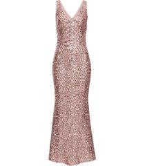 abito di paillettes (rosa) - bodyflirt boutique