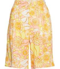 nopal p bermudashorts shorts geel tiger of sweden