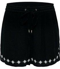 korte broek only shorts para mujer