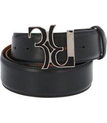 billionaire double b belt