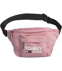 banano cool city rosa tommy jeans