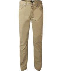 pantalón gabardina 5 bolsillos regular fit potros
