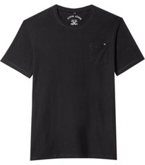 camiseta john john dusk back masculina (preto, gg)