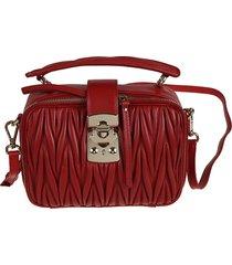 miu miu beauty case shoulder bag