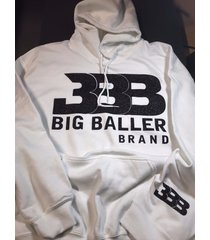big baller brand bbb zo2 la lakers black diamond sho time pullover hoodie