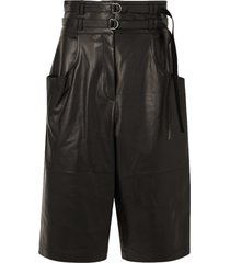 proenza schouler cropped pants