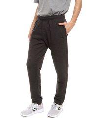 pantalón negro topper pantalon rtc mns basicos - chupin