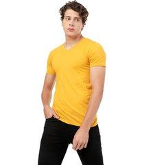 camiseta mostaza manpotsherd t-shirt