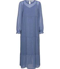 dress w. gatherings dresses everyday dresses blå coster copenhagen