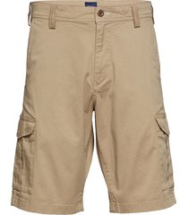 d1. relaxed twill utility shorts shorts casual beige gant