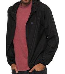 jaqueta element basic masculino