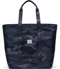 men's herschel supply co. bamfield mid-volume tote bag -