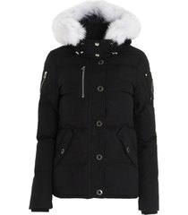 3q jacket parka