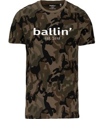 army camouflage shirt