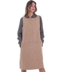 korte jurk calvin klein jeans k20k202451