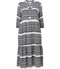klänning carmarrakesh 3/4 calf dress