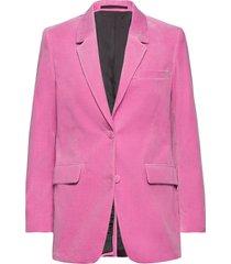 salkana blazer colbert roze tiger of sweden