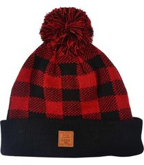 gorro rojo reef scotch