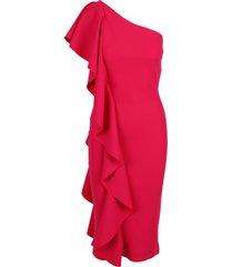 la petit robe di chiara boni le petite robe di chiara boni marianthina polyamide dress