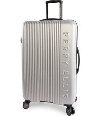 "perry ellis forte 29"" spinner luggage"