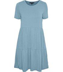klänning vmfilli calia ss short dress